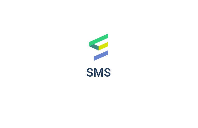 Integrated SMS Text Messages