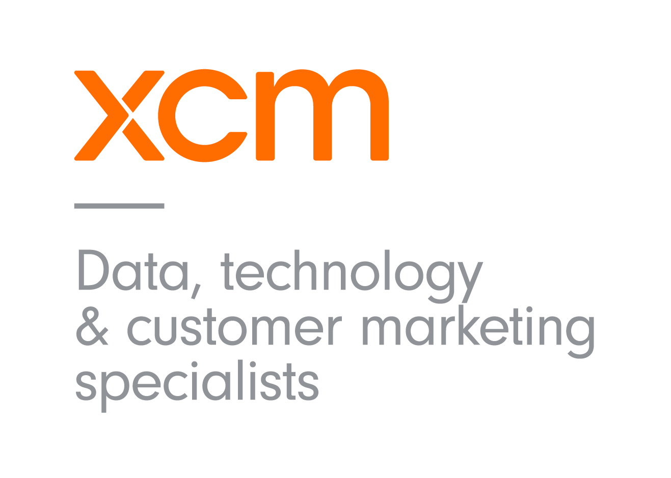 Data, technology & customer marketing specialists